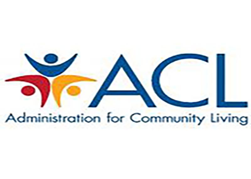 Logo - Administration for Community Living